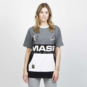 Mass DNM koszulka damska Meeting T-shirt - dark heather grey WMNS