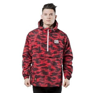 Mass DNM kurtka Jacket Assassin - red
