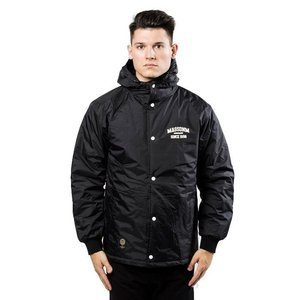 Mass DNM kurtka Jacket Campus - black