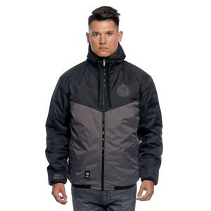 Mass DNM kurtka Jacket V - black