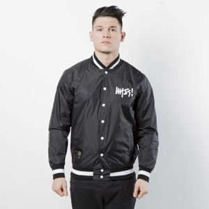 Mass DNM kurtka Signature Jacket black