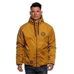 Mass DNM kurtka zimowa Jacket Base - wheat