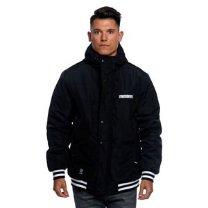 Mass DNM kurtka zimowa Jacket District - black