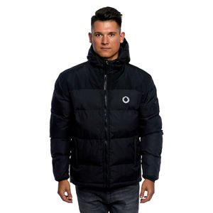 Mass DNM kurtka zimowa Jacket Gap - black