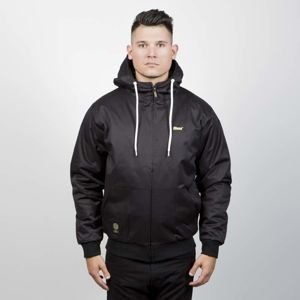 Mass DNM kurtka zimwa Work Jacket - black