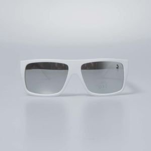 Mass DNM okulary Sunglasses Icon matte white