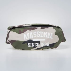 Mass DNM saszetka Hip Case Campus - woodland camo