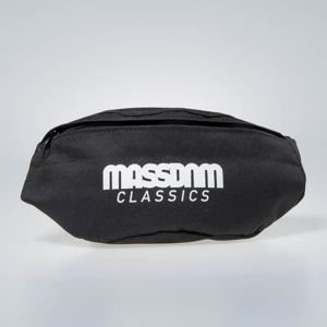 Mass DNM saszetka Hip Case Classics - black