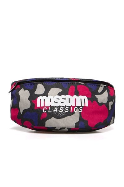 Mass DNM saszetka Hip Case Classics - purple camo