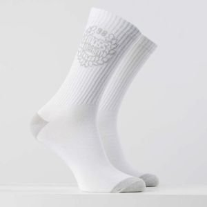 Mass DNM skarpety Socks Base - white