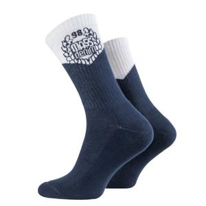 Mass DNM skarpety V Socks - navy