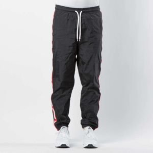 Mass DNM spodnie Protect Trackpants - black