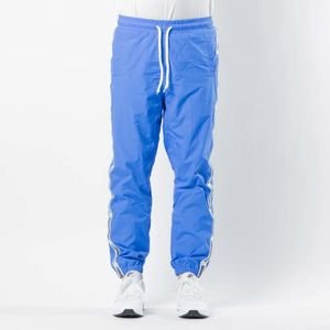 Mass DNM spodnie Protect Trackpants - royal