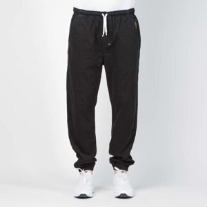 Mass DNM spodnie Signature Joggers Sneaker Fit - black