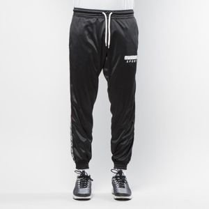 Mass DNM spodnie dresowe Trackpants Stripe - black QUICKSTRIKE