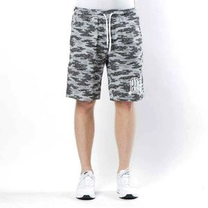 Mass DNM szorty Assassin Sweatshorts - light heather grey