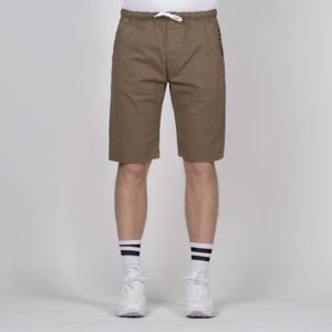 Mass DNM szorty Base Shorts Pants straight fit beige