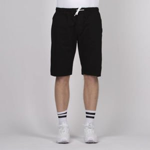 Mass DNM szorty Base Shorts Pants straight fit black