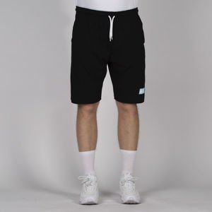 Mass DNM szorty Big Box Sweatshorts - black