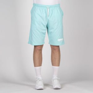 Mass DNM szorty Classics Sweatshorts - mint