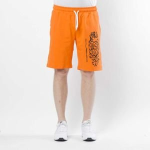 Mass DNM szorty Disruption Sweatshorts - orange
