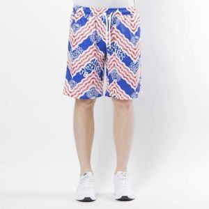 Mass DNM szorty Freedom Sweatshorts - multicolor