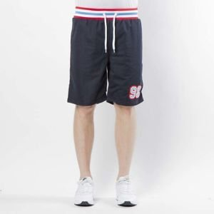Mass DNM szorty Liberty Shorts Mesh - navy