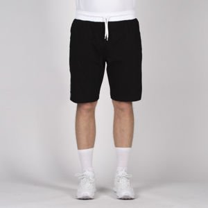 Mass DNM szorty Line Sweatshorts - black