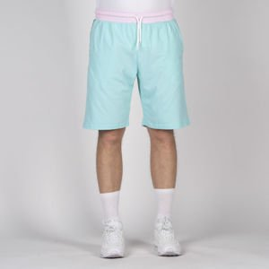 Mass DNM szorty Line Sweatshorts - mint