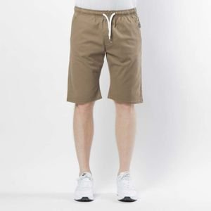 Mass DNM szorty Signature Shorts straight fit - beige
