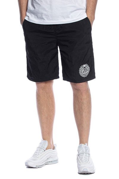 Mass DNM szorty Sport Shorts Base  - czarne