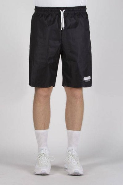 Mass DNM szorty Sport Shorts Classics - black
