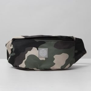 Saszetka Mass Denim Hip Case Base - woodland camo