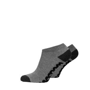 Skarpetki Mass Denim Socks Triple - heather grey