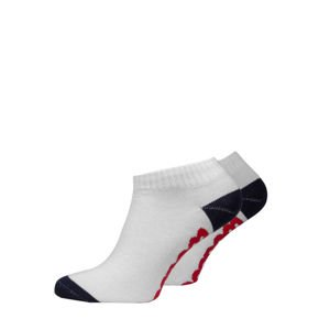 Skarpetki Mass Denim Socks Triple - white