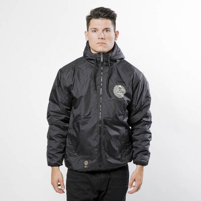 2a108734428be Mass DNM kurtka zimowa Jacket Base - black SS18 | shop.massdnm.com