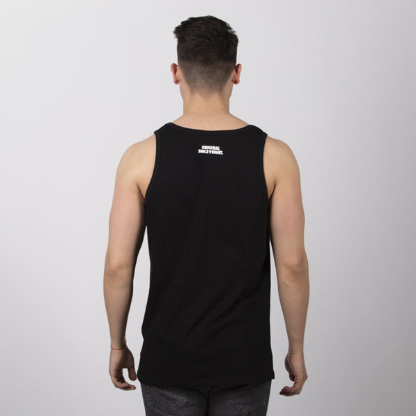 Mass DNM koszulka Base Tank Top - black