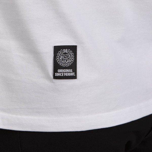 Mass DNM koszulka Hidden T-shirt - white