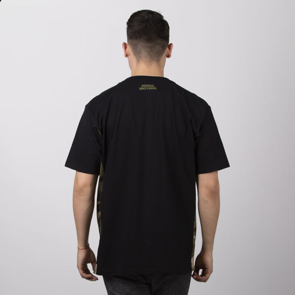 Mass DNM koszulka Shelter T-shirt - black