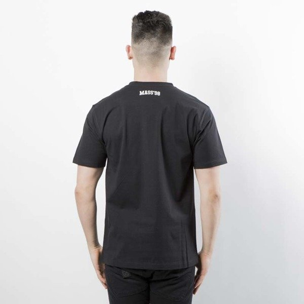 Mass DNM koszulka T-shirt Campus - black