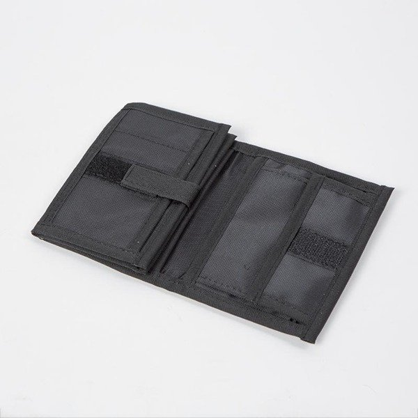 Mass DNM portfel Wallet Signature - black