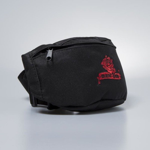 Mass DNM saszetka Hip Case Rose - black QUICKSTRIKE