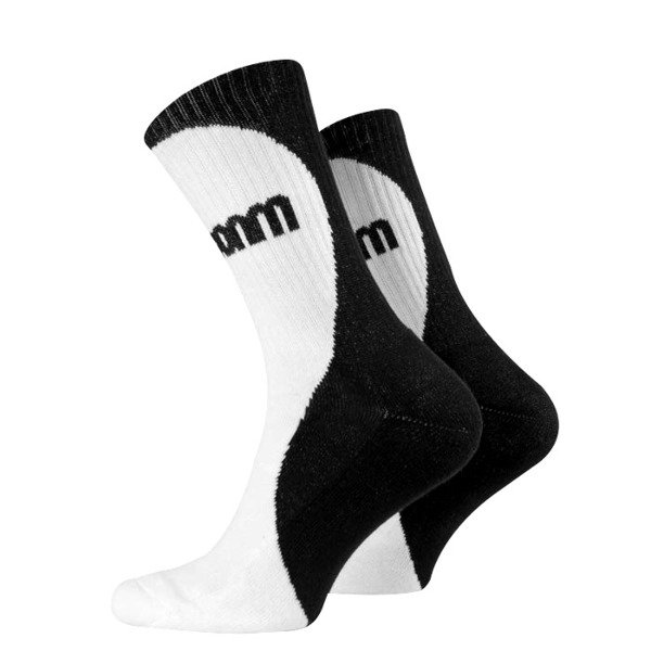 Mass DNM skarpety Ying Socks - white