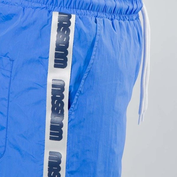Mass DNM szorty Protect Sportshorts - royal