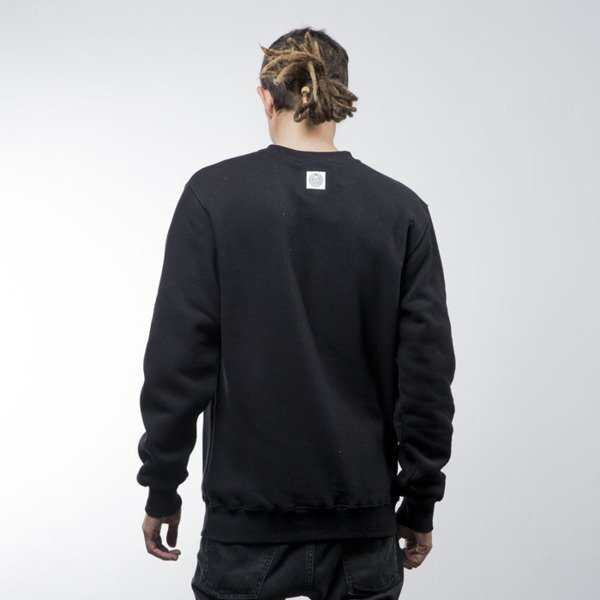 Mass Denim bluza sweatshirt La Legend crewneck black