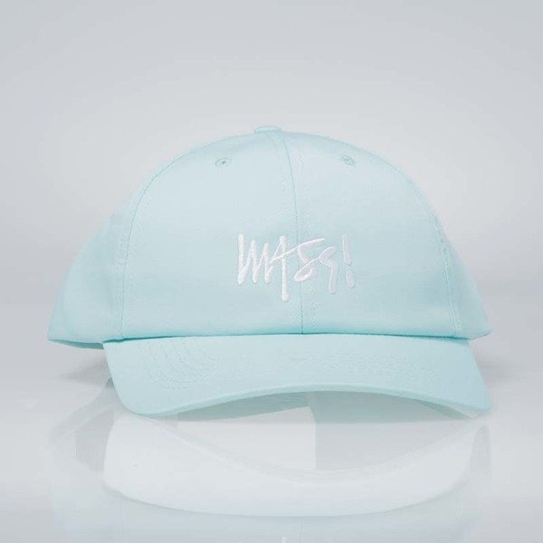 Saint Mass Czapka Sport Cap Signature mint