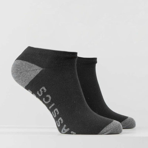 Skarpetki Mass Denim Socks Classics Cut - black