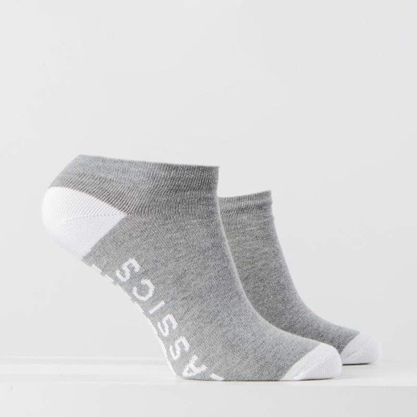 Skarpetki Mass Denim Socks Classics Cut - heather grey